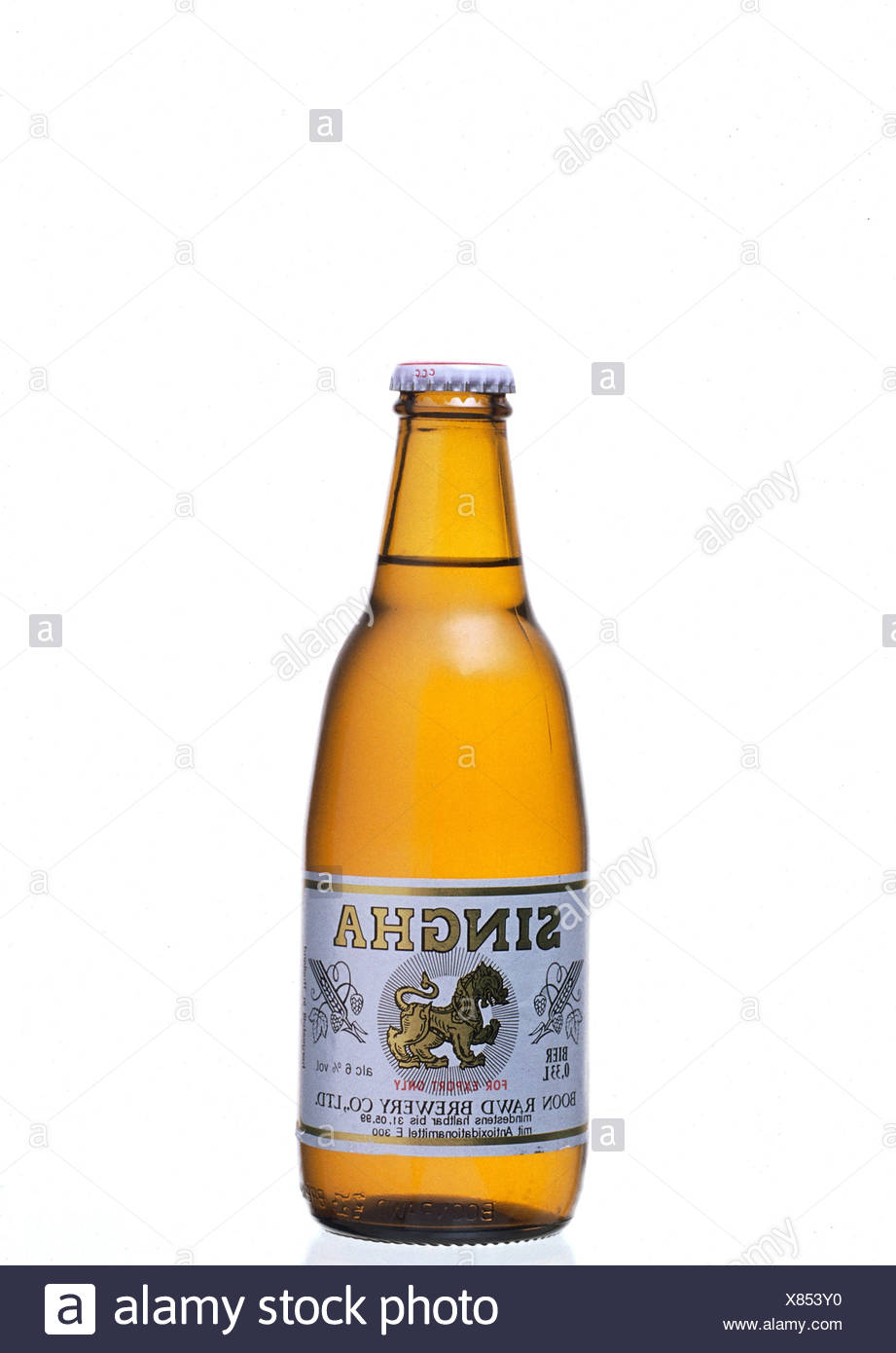 signha beer: boon rawd brewery essay Also read signha beer: boon rawd brewery essay sample there is a terrorist war aimed at destabilizing russia politically and economically.