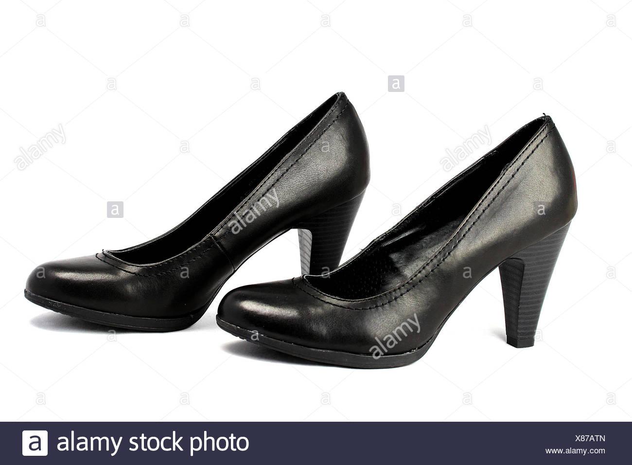 high heels - Stock Image