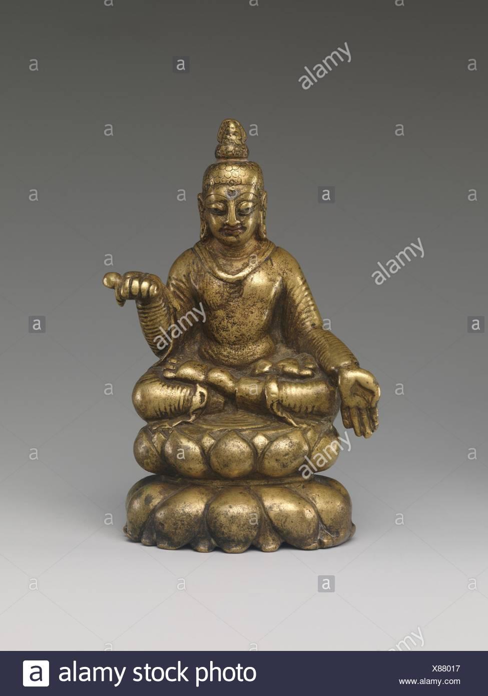 Buddha  Date: 7th-8th century