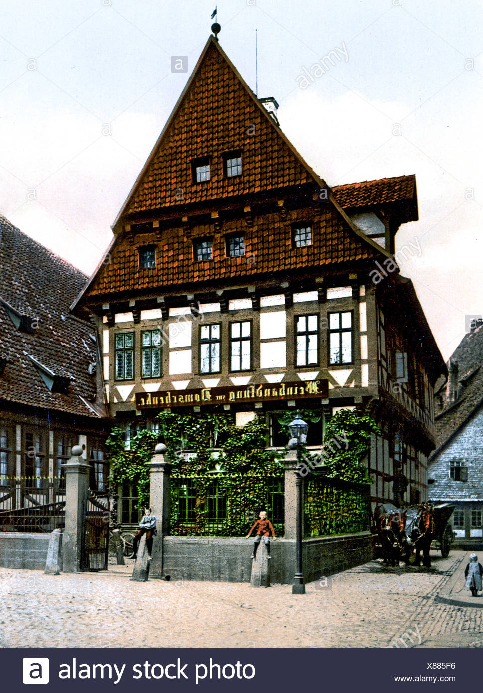 Germany Pictures About 1900 Stock Photos & Germany Pictures About ...