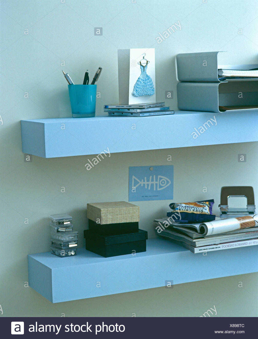 Ikea Shelving Stock Photos & Ikea Shelving Stock Images - Alamy