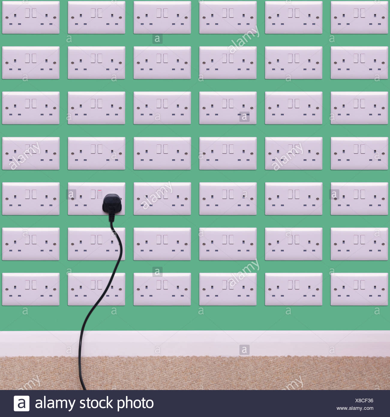 Electrical Sockets Stock Photos & Electrical Sockets Stock Images ...
