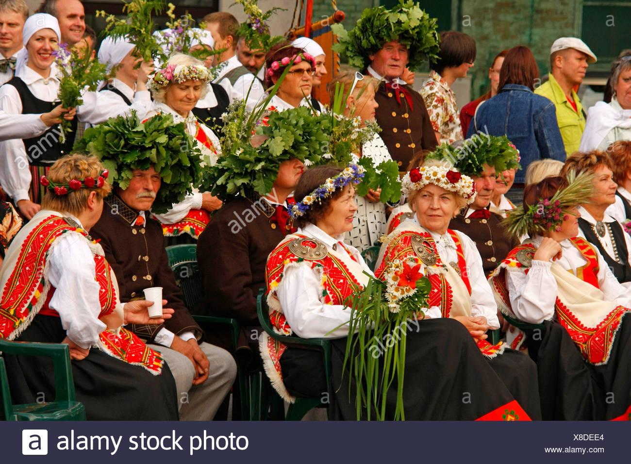 The festival in Jurmala is in full swing 29.07.2009 96