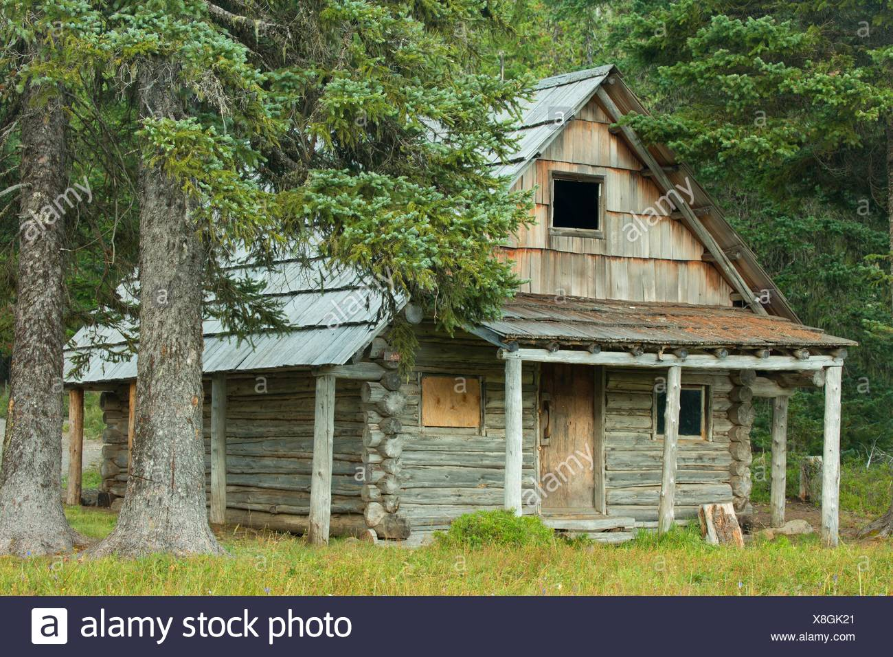 s a cabin cabins on the hewn hood in log hand oregon poster of foothills steiner mount