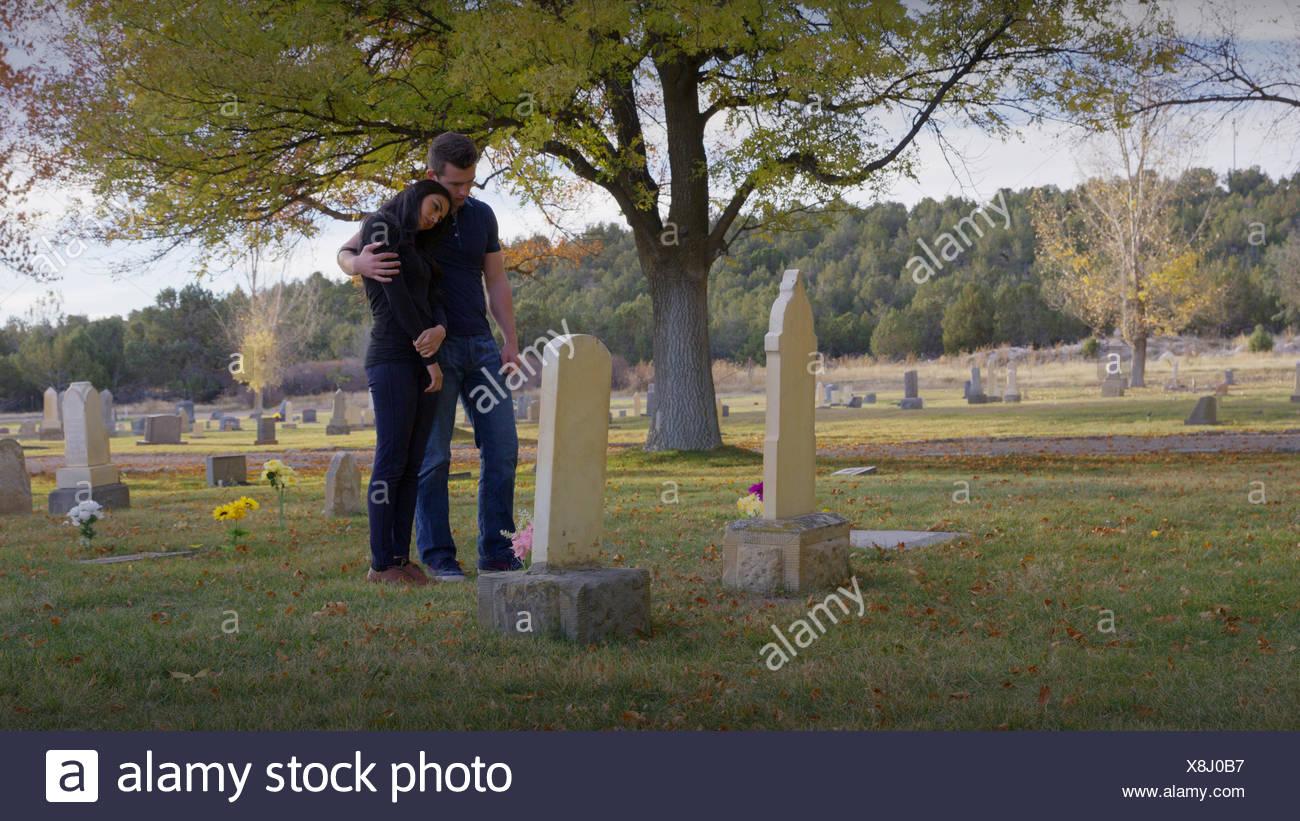 Couple Hugging Sad Stock Photos & Couple Hugging Sad Stock ...