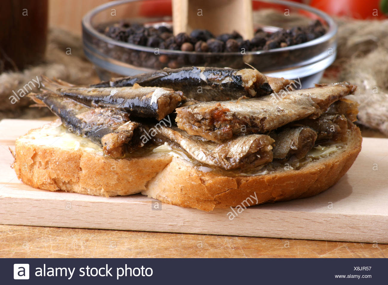 How can you make sprats at home from capelin 43