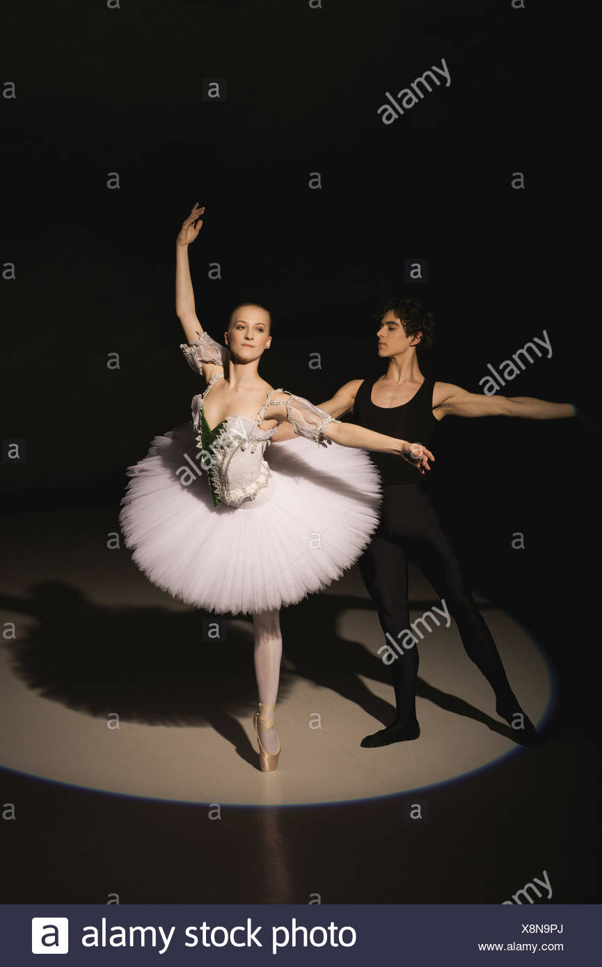 Ballet Stage Stock Photos Amp Ballet Stage Stock Images Alamy