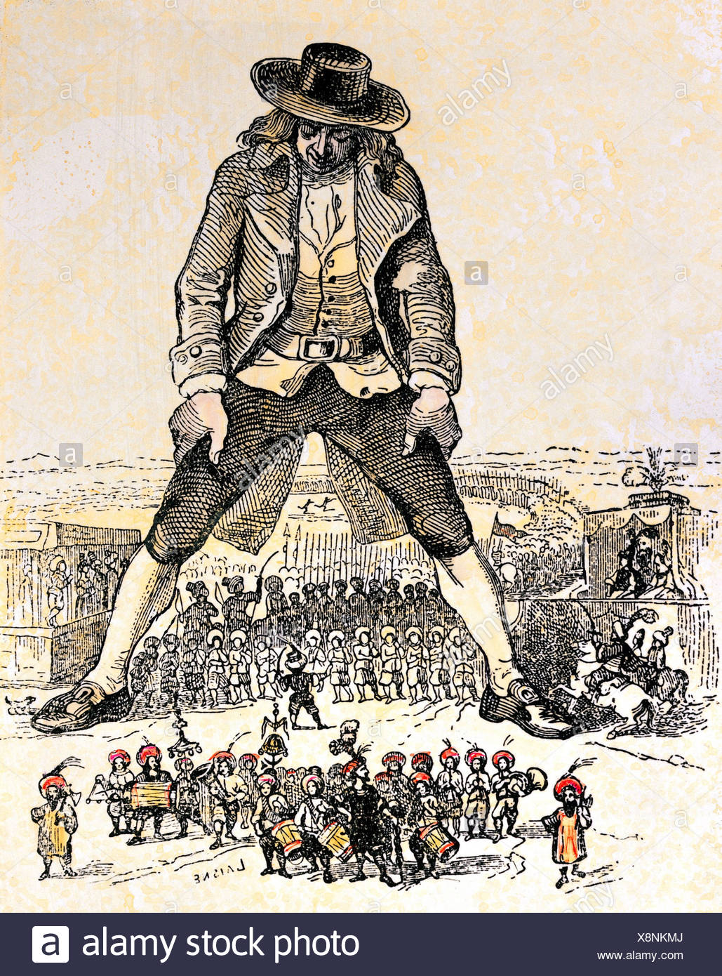 term paper on gullivers travels jonathan swifts A 5 page paper which examines the use of satire in jonathan swift's novel gulliver's travels bibliography lists 4 sources fill out the form below and receive your selected paper now.