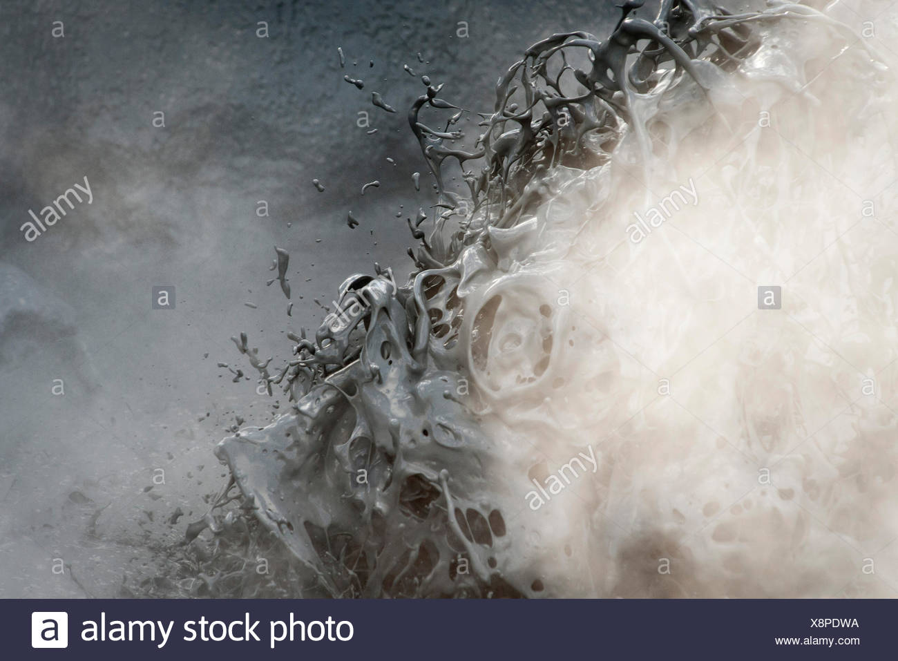 Mud Splatter Stock Photos & Mud Splatter Stock Images - Alamy