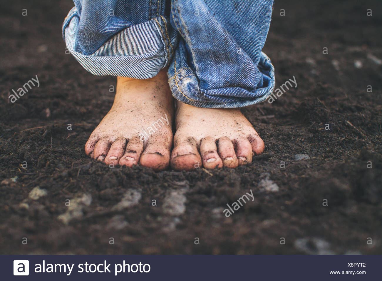 2c83cc0b8165bb Dirty Feet Stock Photos   Dirty Feet Stock Images - Alamy