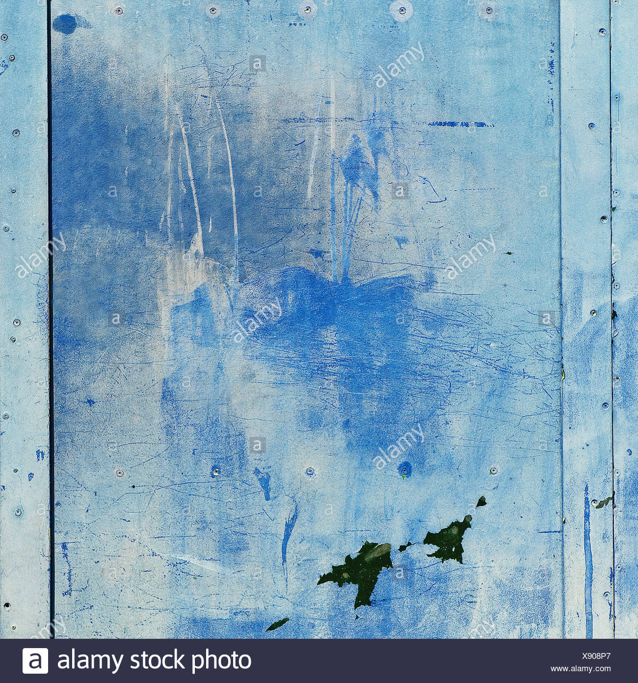 metal pattern, perfect grunge background Stock Photo