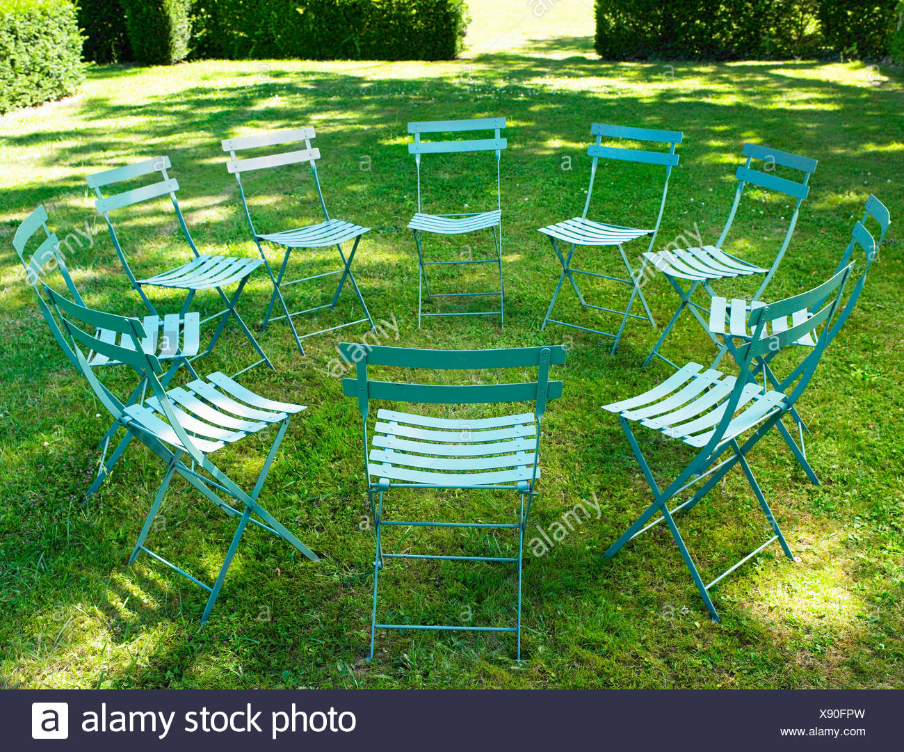 Strange Circle Chairs Stock Photos Circle Chairs Stock Images Alamy Caraccident5 Cool Chair Designs And Ideas Caraccident5Info