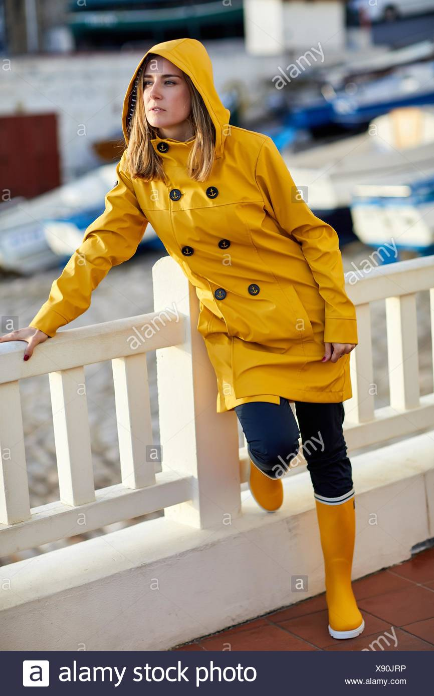 Agree, young girls raincoats regret