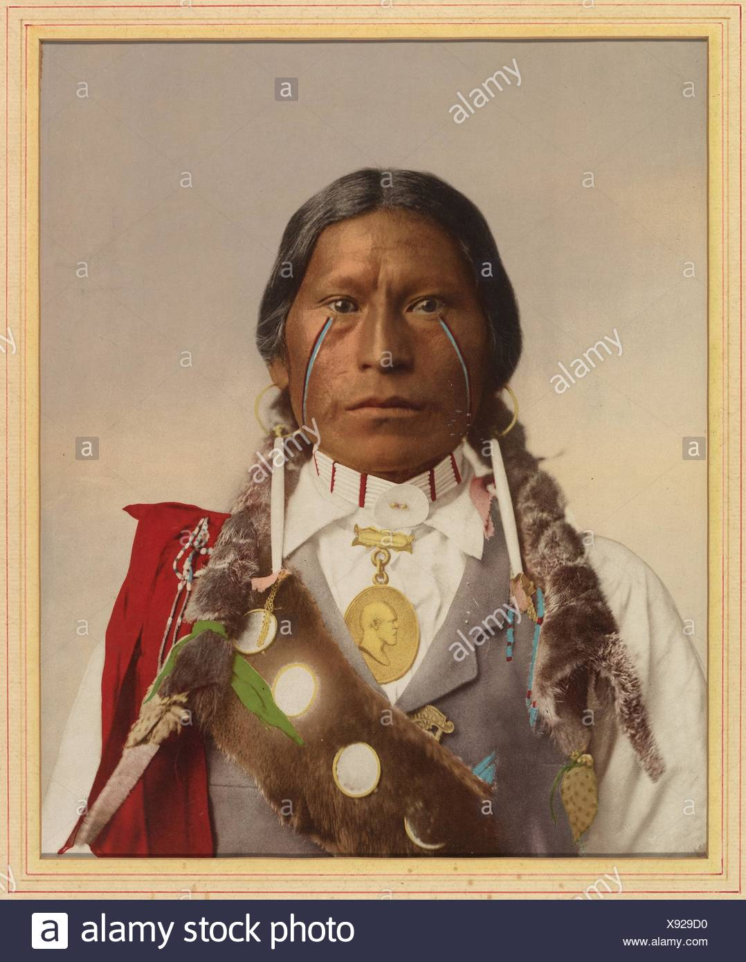 Native American dating verkossa