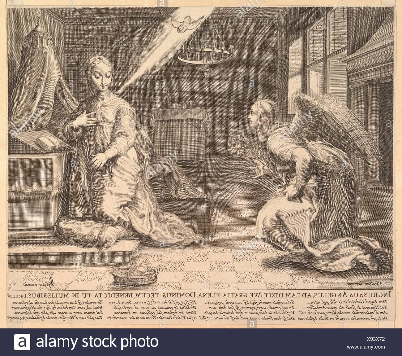Artist: After Hendrick Goltzius (Netherlandish, Mühlbracht 1558-1617 Haarlem