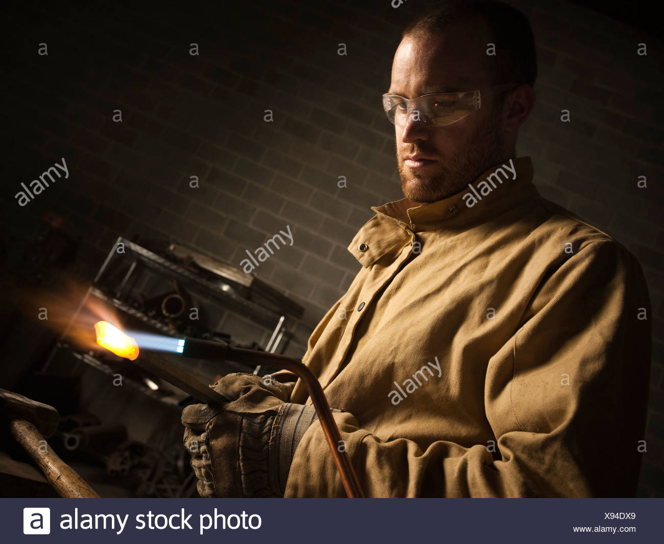 Blowtorch Flame Stock Photos Amp Blowtorch Flame Stock