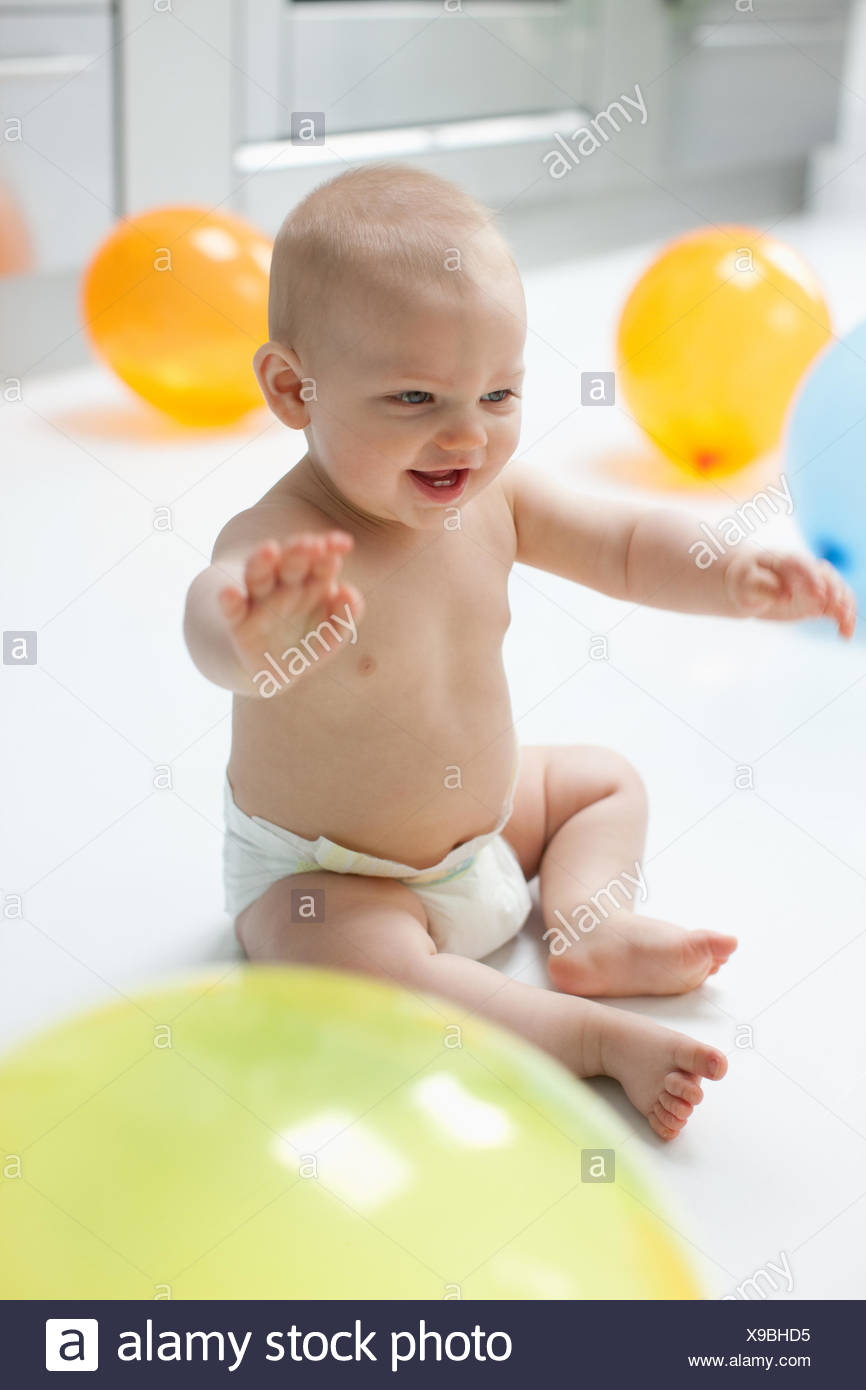 22676a9e1 Bubble Balloons Stock Photos   Bubble Balloons Stock Images - Alamy