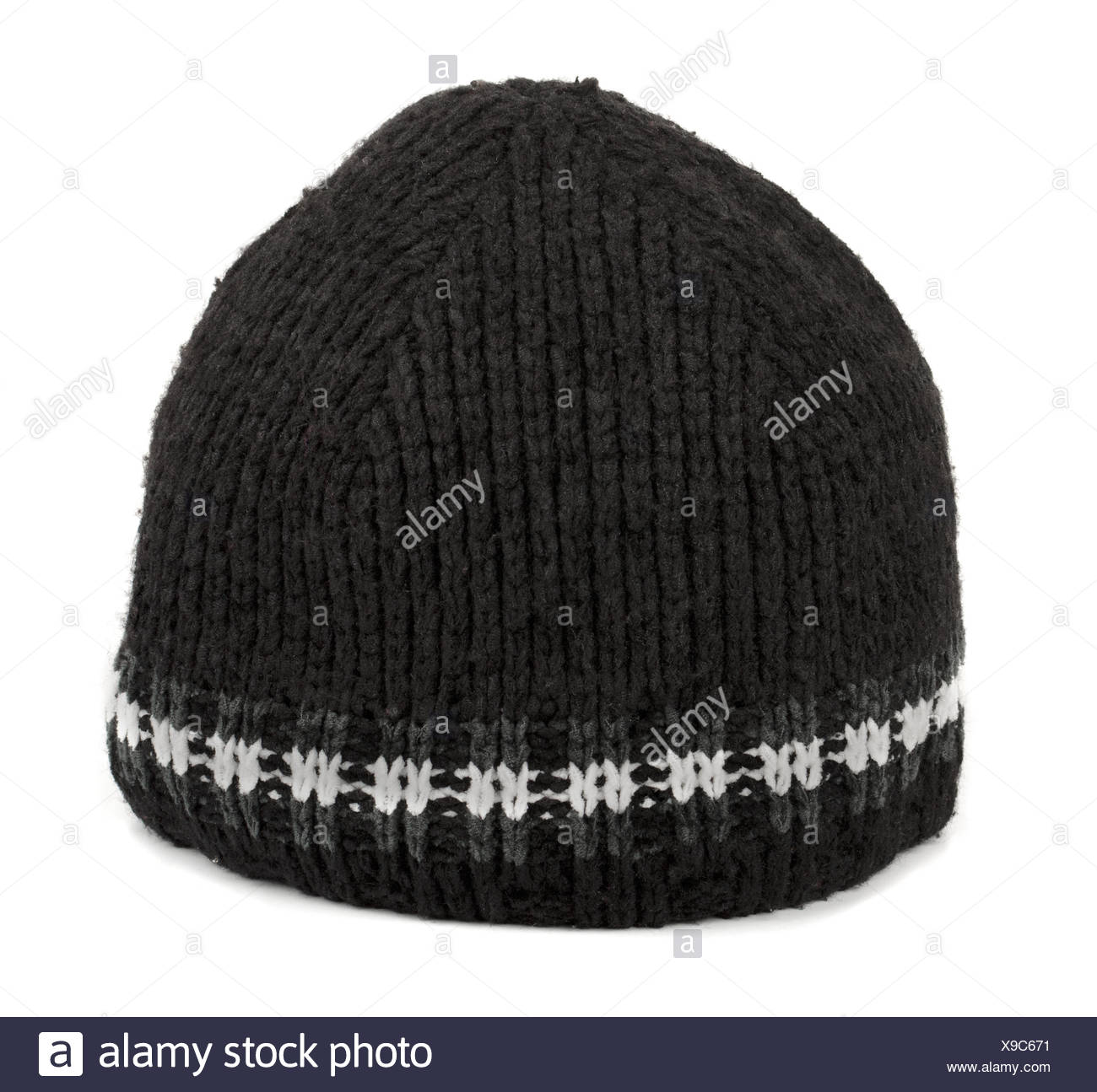 Tuque - Stock Image