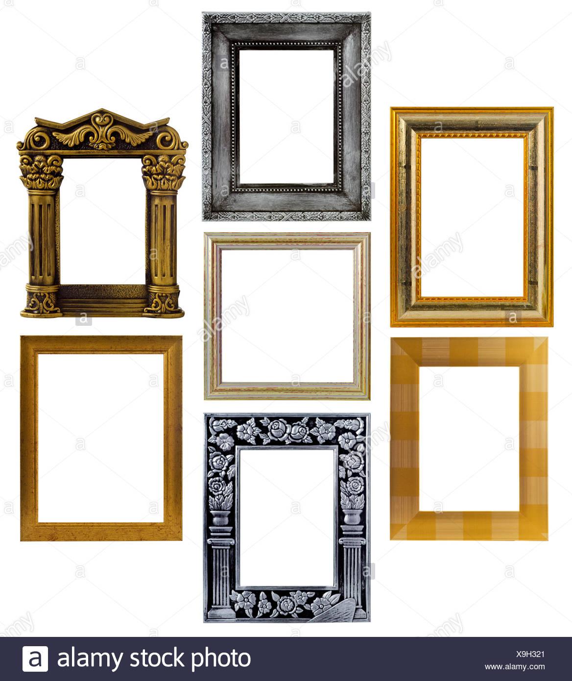 Fotorahmen Stock Photos & Fotorahmen Stock Images - Alamy