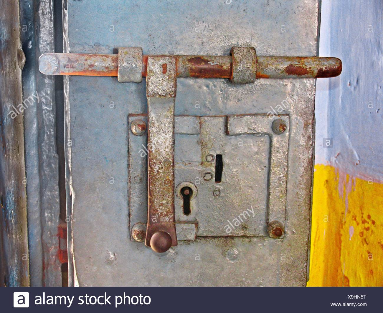 Locking System Stock Photos Amp Locking System Stock Images