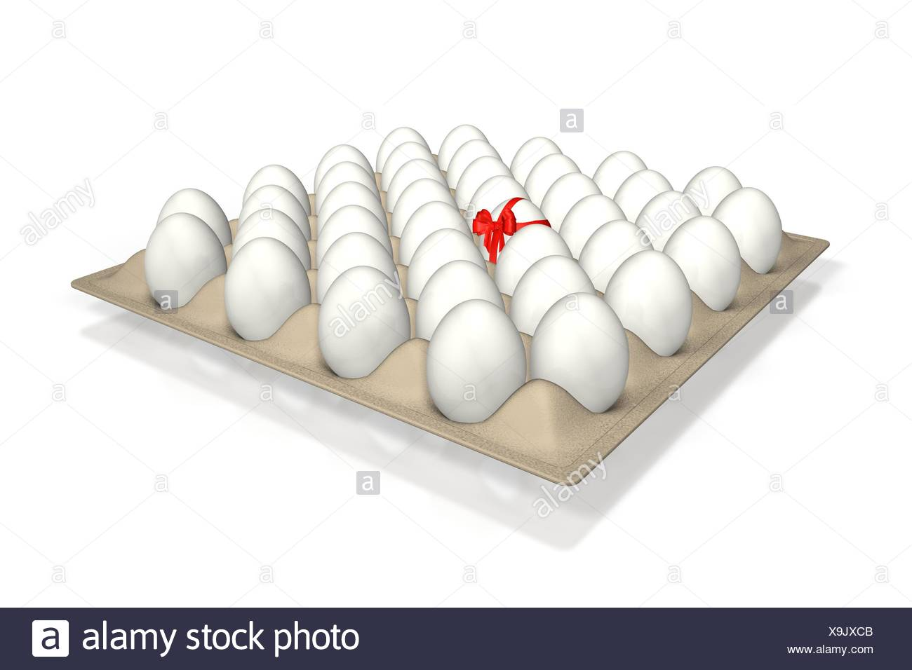 model design project concept plan draft transport loop eggs backdrop background - Stock Image