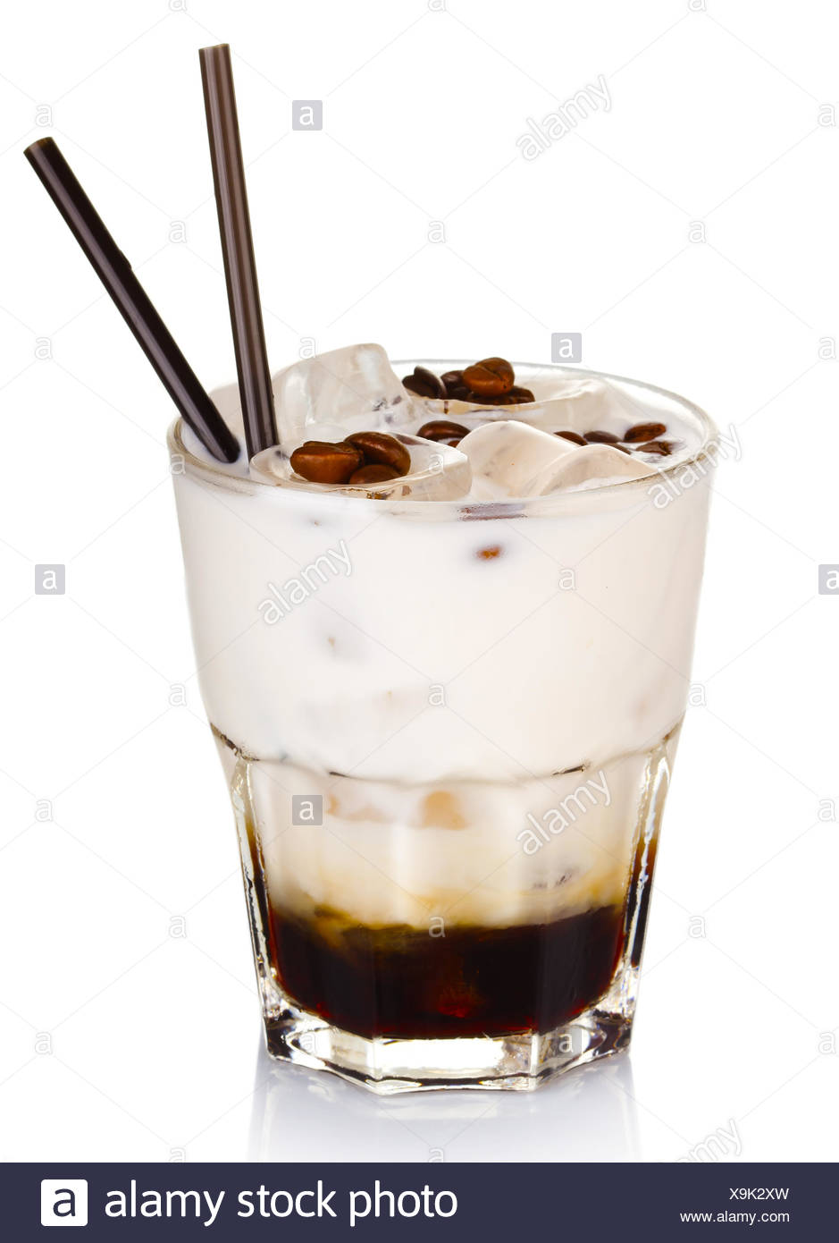 White Russian Cocktail: composition and recipe 72