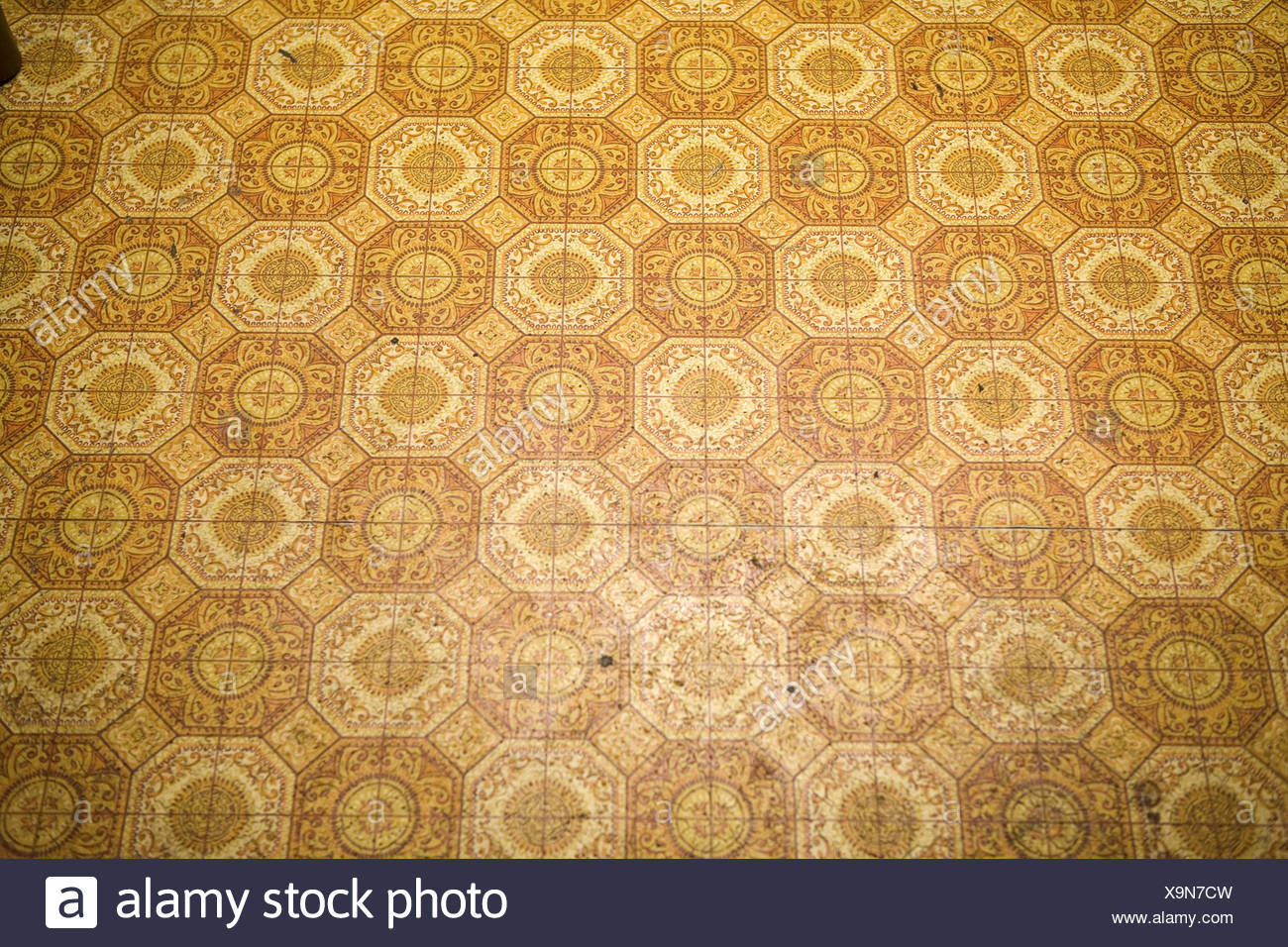 Linoleum Tiles Stock Photos Images