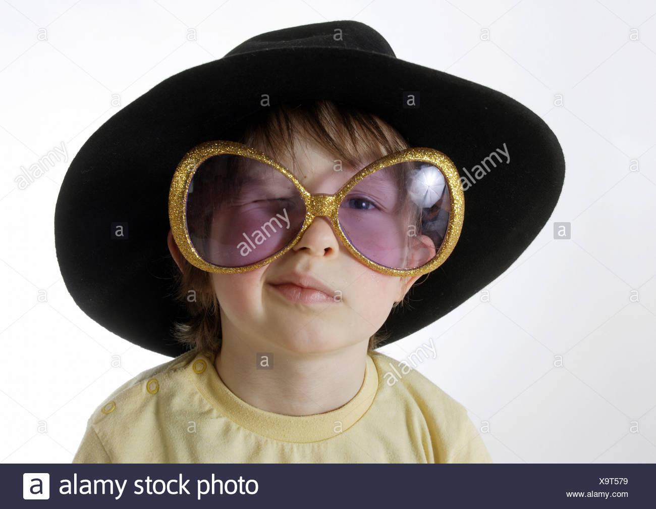 9c1e689d7d72e Kid Wearing Sunglasses Stock Photos   Kid Wearing Sunglasses Stock ...