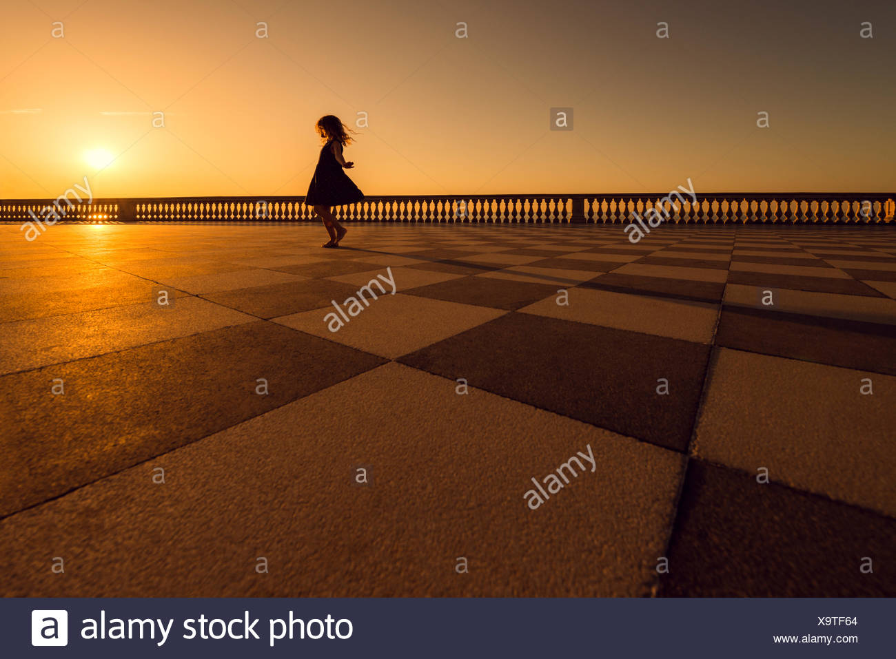 Terrazza Mascagni Stock Photos & Terrazza Mascagni Stock Images - Alamy