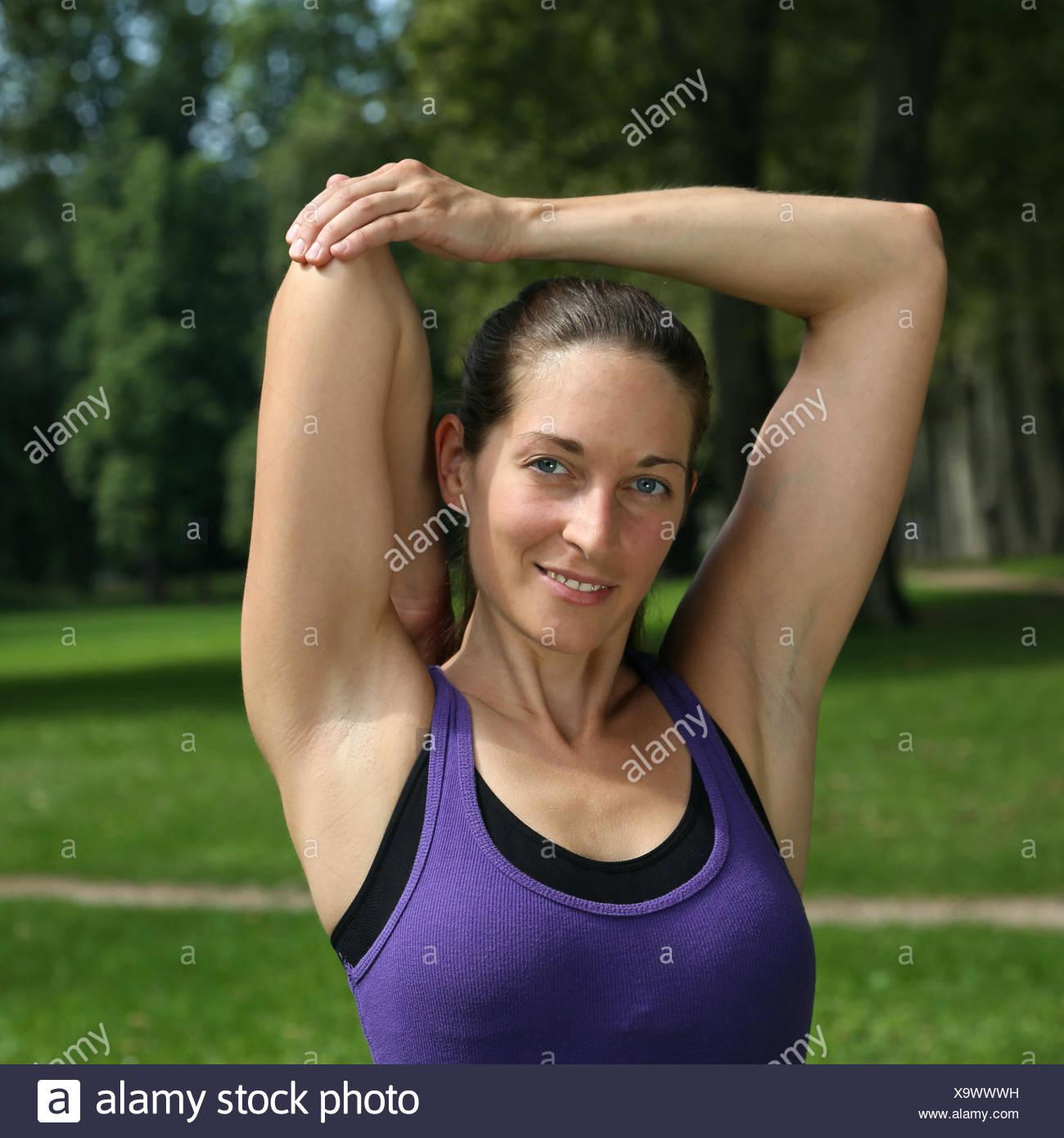 Frauen kennenlernen beim sport
