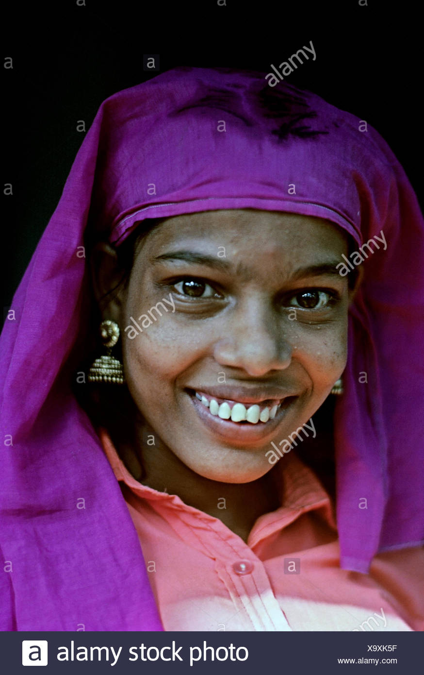 Beautiful Kerala Muslim Girls Face