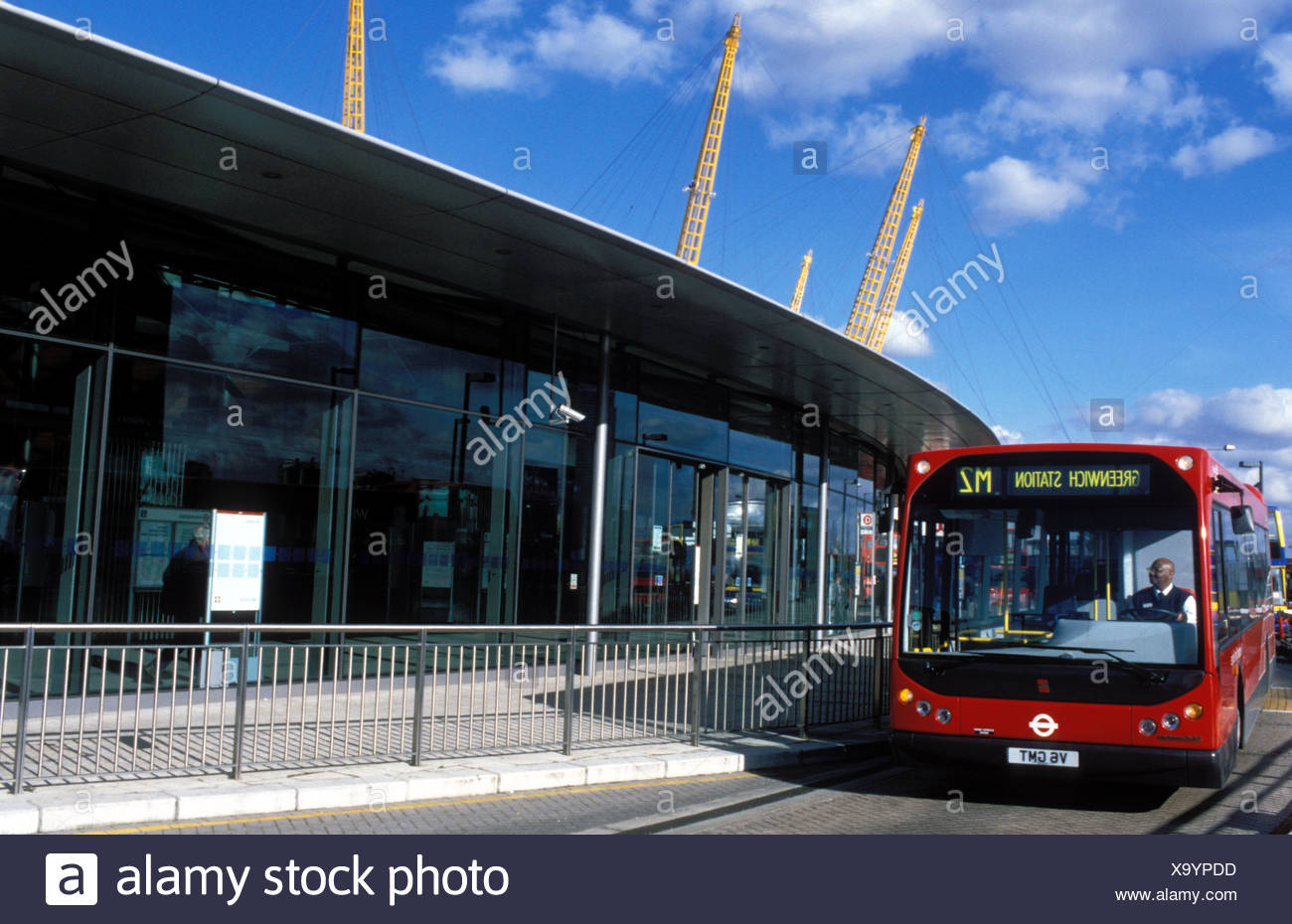 north greenwich tube station stock photos north. Black Bedroom Furniture Sets. Home Design Ideas