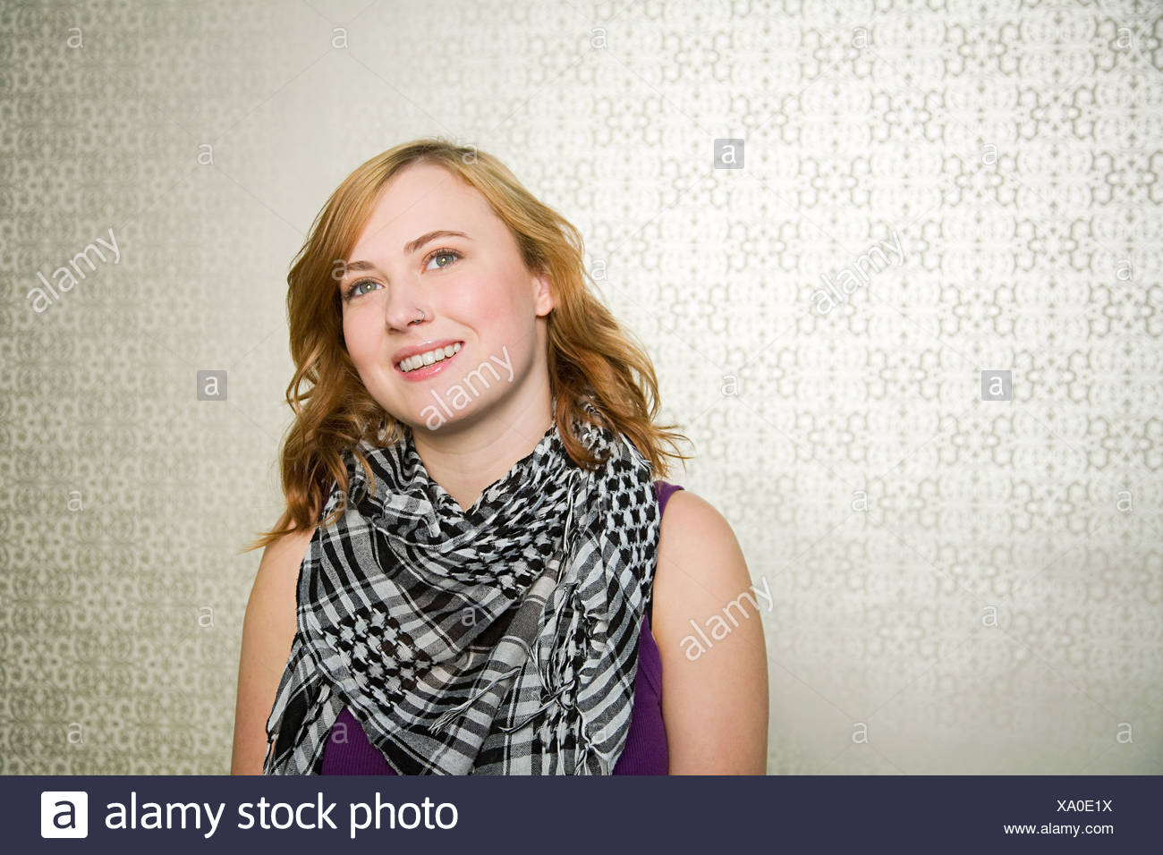 c044f0744f1 Checked Pattern Stock Photos & Checked Pattern Stock Images - Alamy
