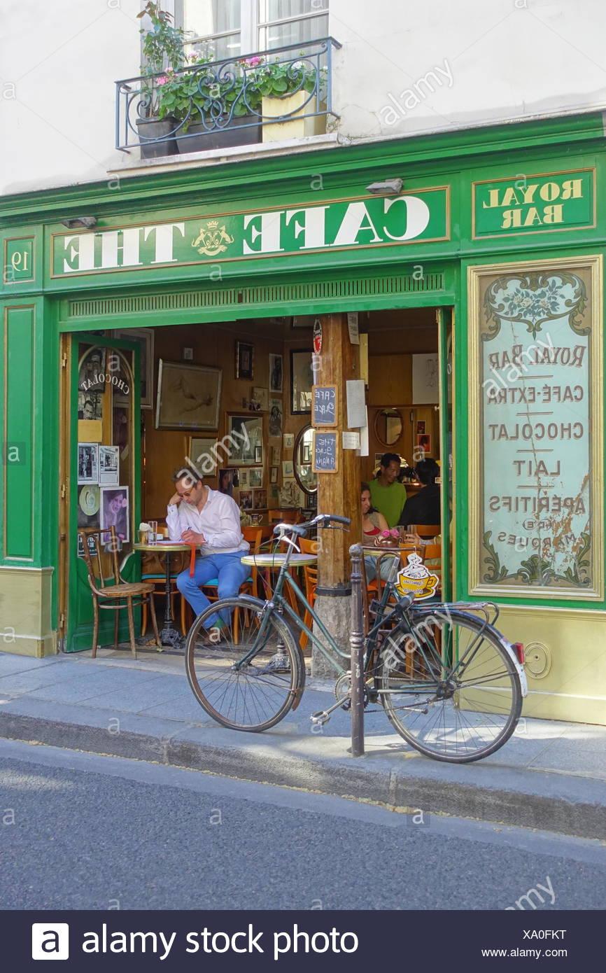 Paris Cafe Bar Brighton