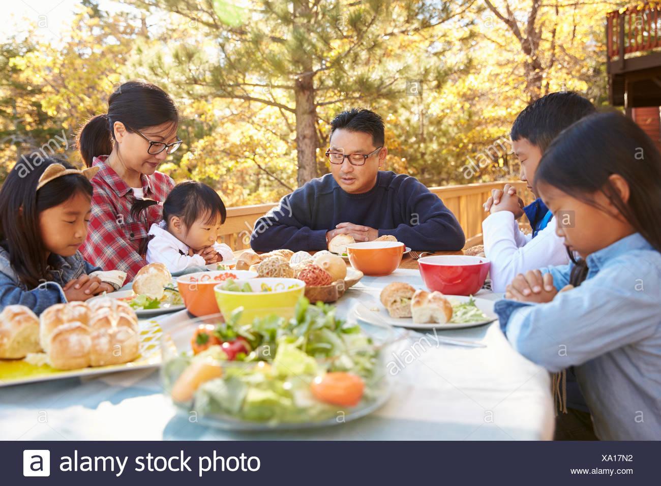 Asian prayer eating images 623