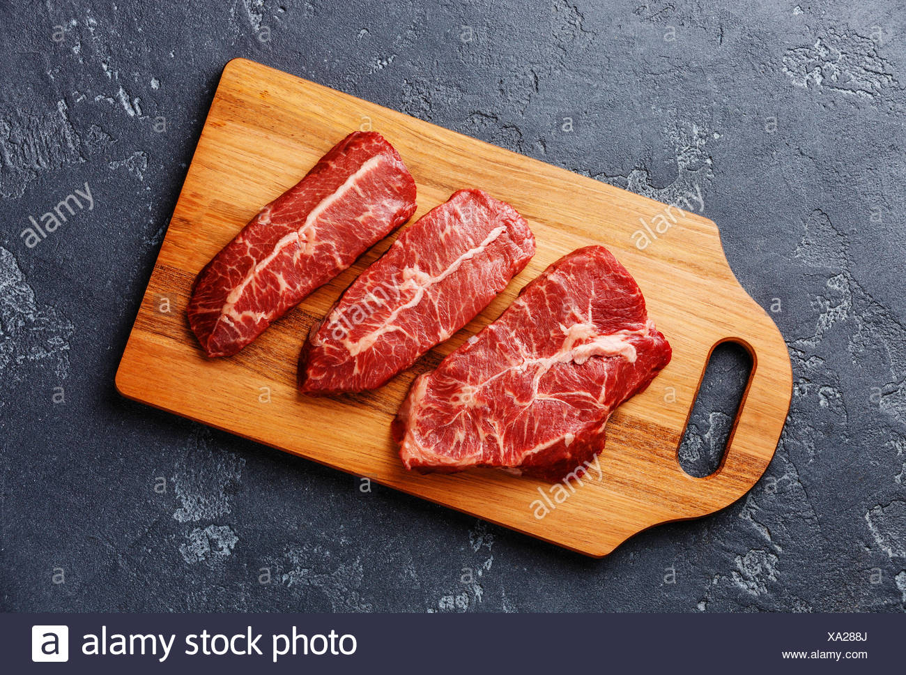 top blade steak raw stock photos top blade steak raw stock images alamy. Black Bedroom Furniture Sets. Home Design Ideas