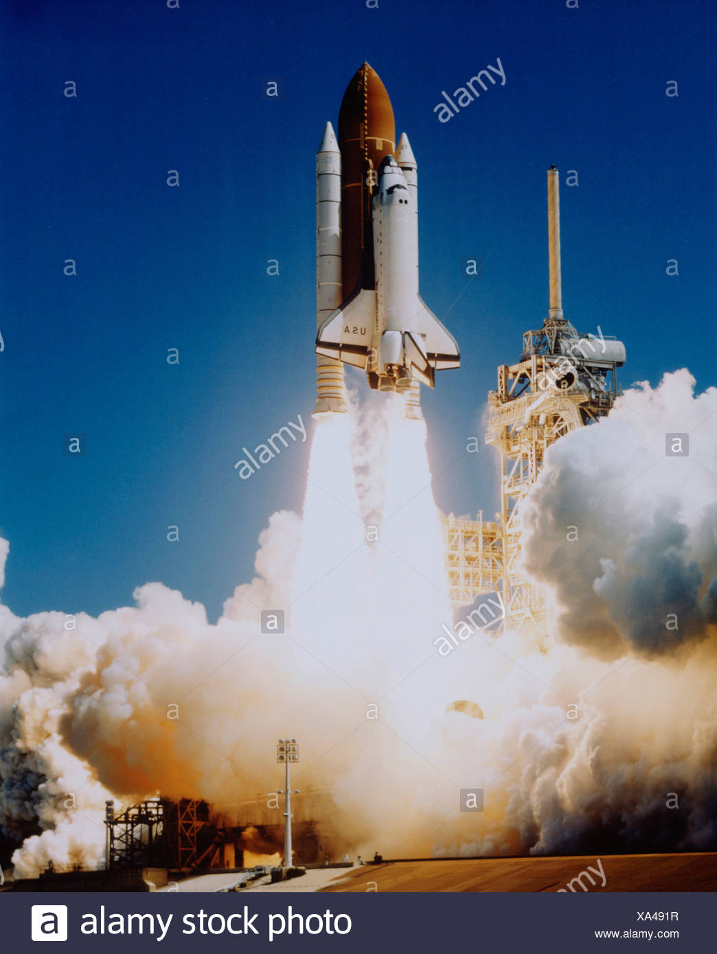 usa space shuttle columbia - photo #2