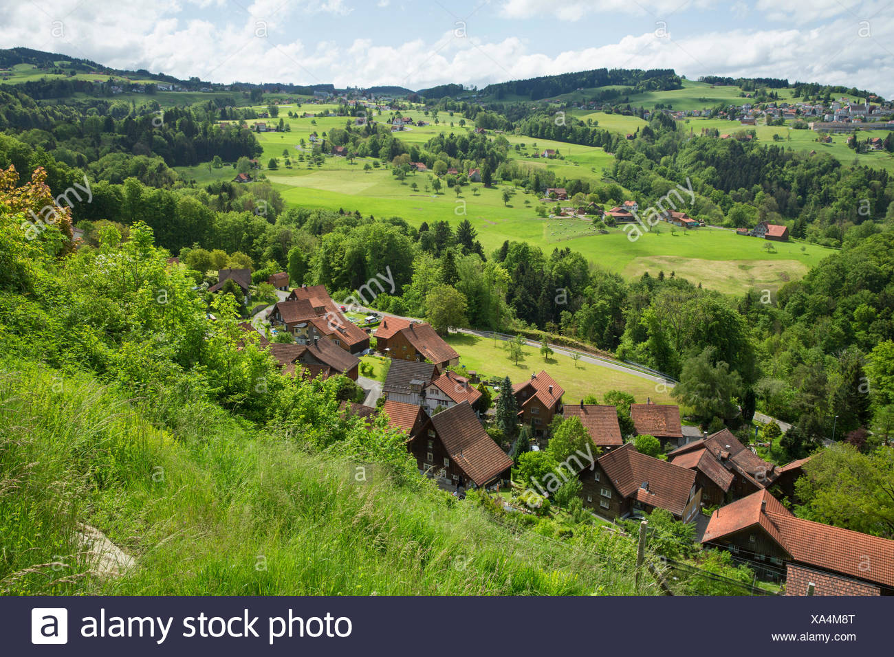 Appenzell Canton Stock Photos Appenzell Canton Stock Images Alamy