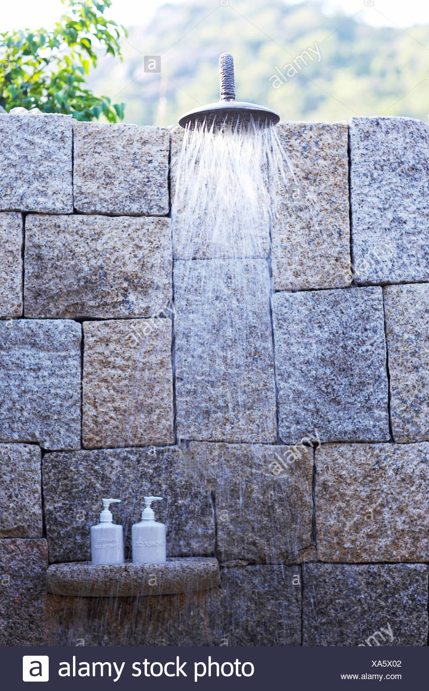 Brick And Shower Stock Photos & Brick And Shower Stock Images - Page ...