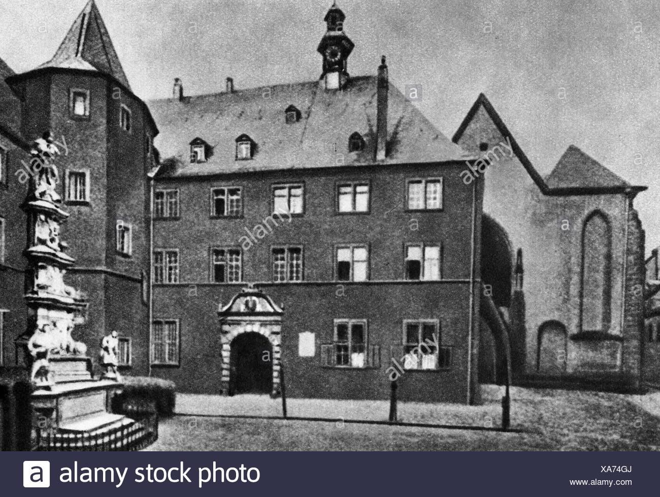 Image result for Friedrich Werder Gymnasium