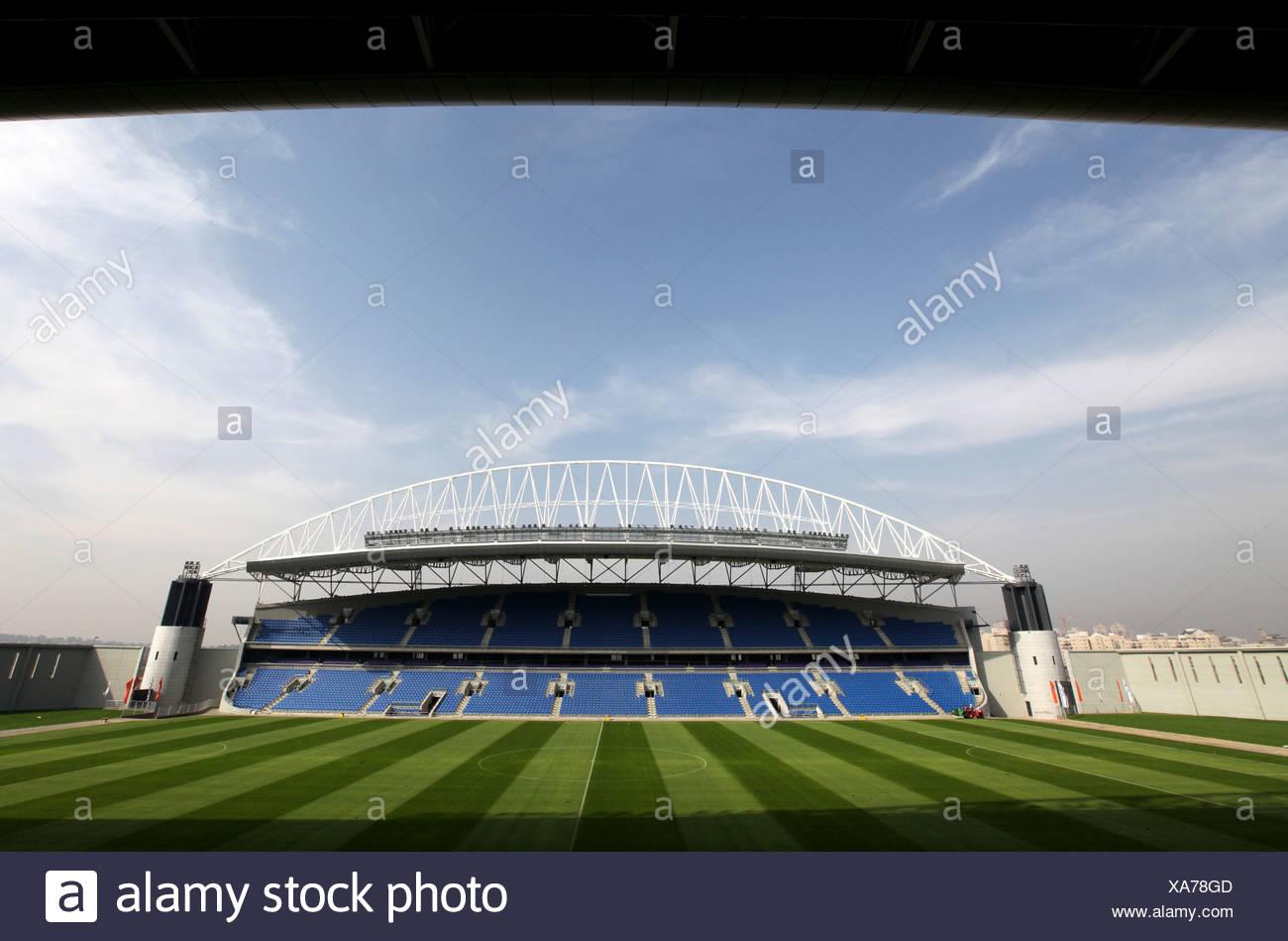 Metall Fu/ßball Stadium Schild Chelsea FC One Size Wei/ß
