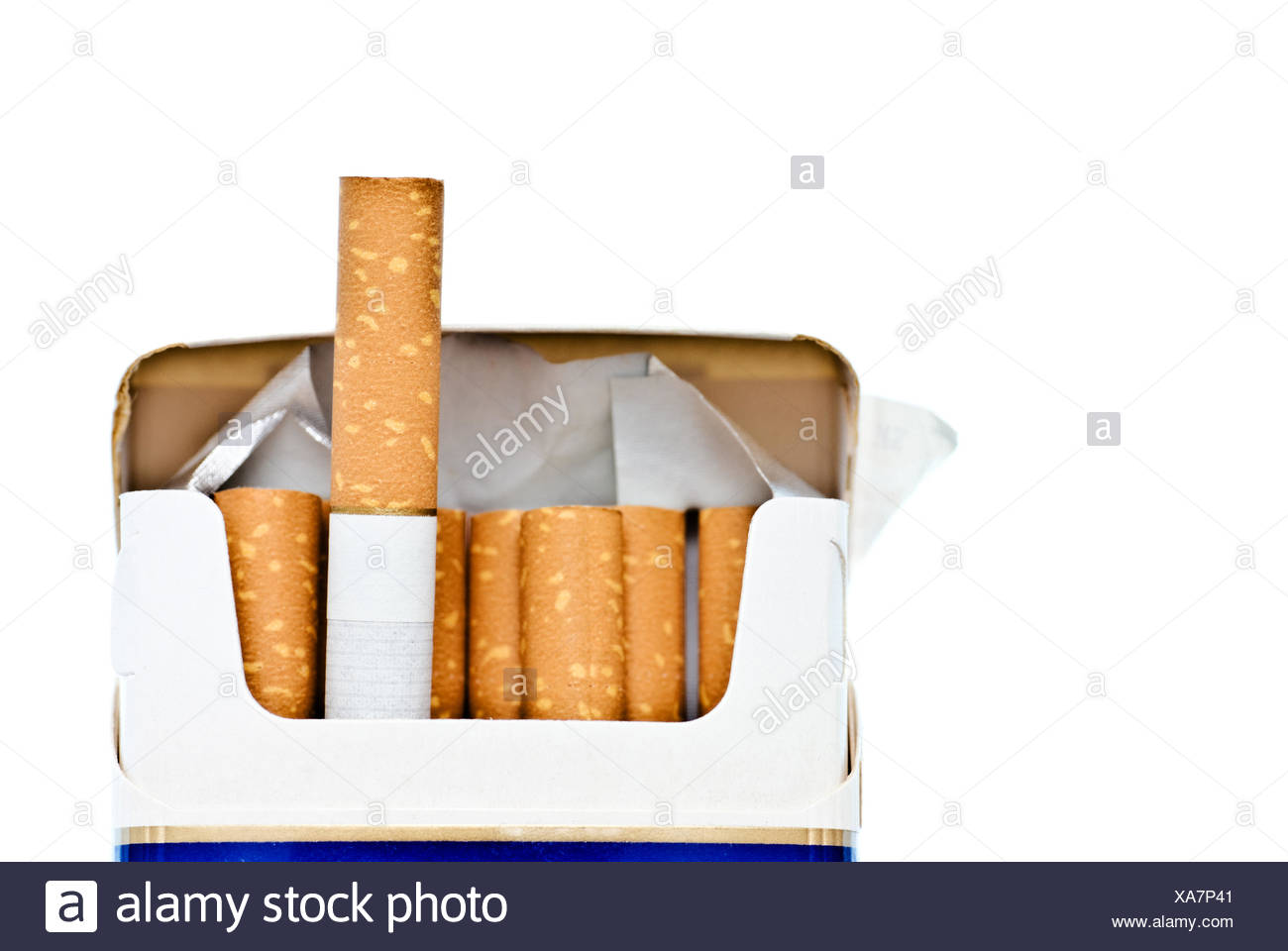Cigarettes Gauloises cost in Glasgow