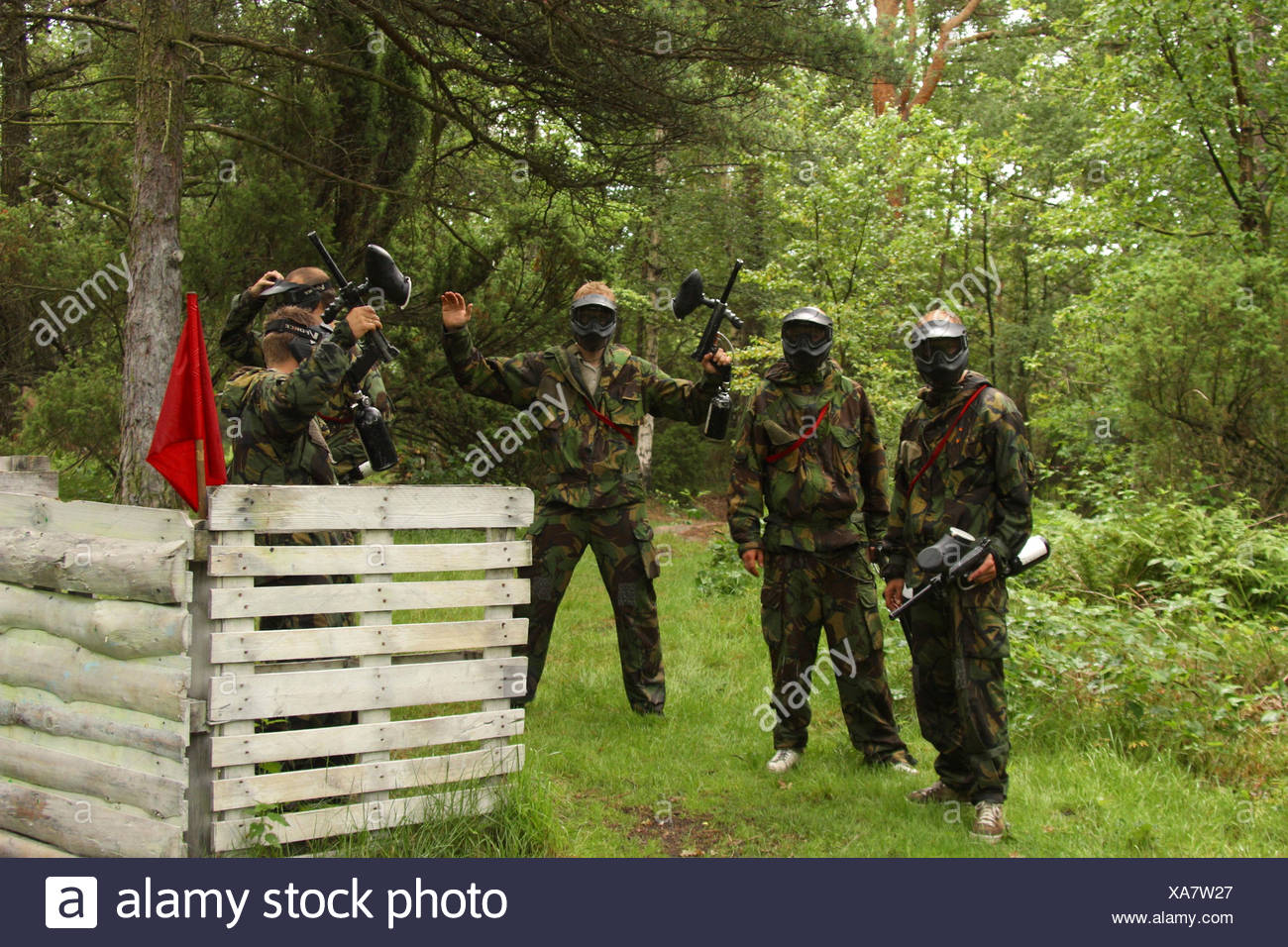 A Paint Ball Stock Photos A Paint Ball Stock Images Alamy