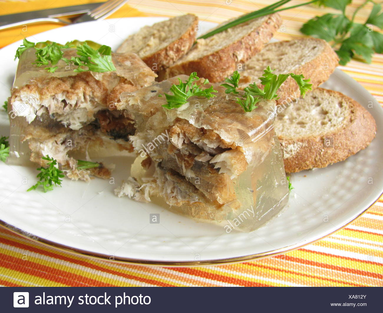 Aspic Stock Photos & Aspic Stock Images - Alamy