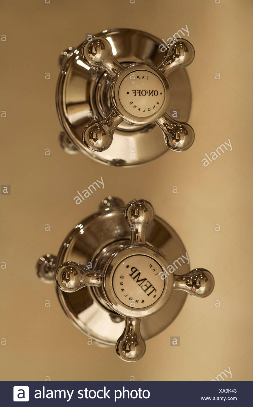 Old Faucet Handle Stock Photos & Old Faucet Handle Stock Images - Alamy