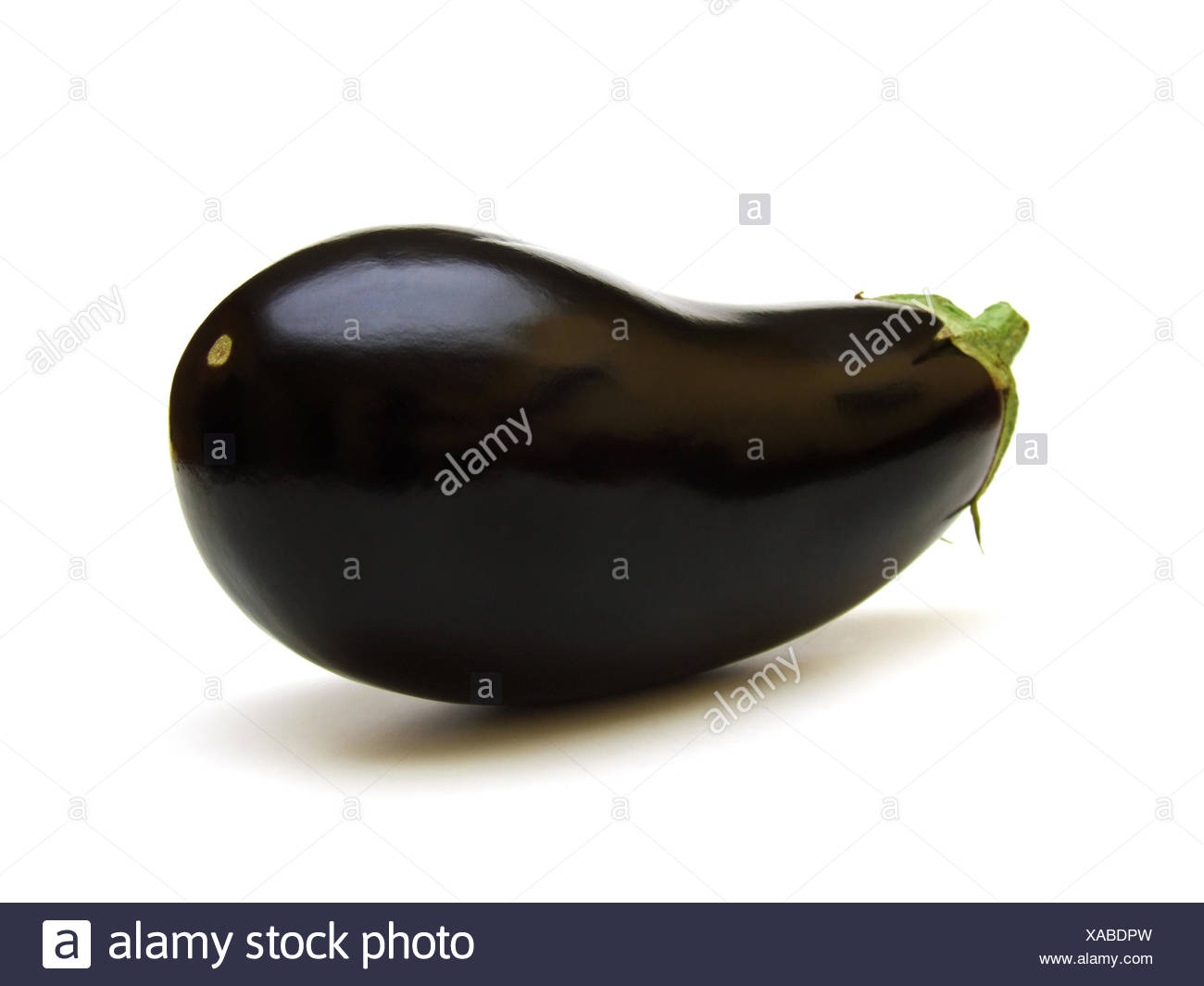 food aliment health boil cooks boiling cooking vegetable ingredients eggplants Stock Photo