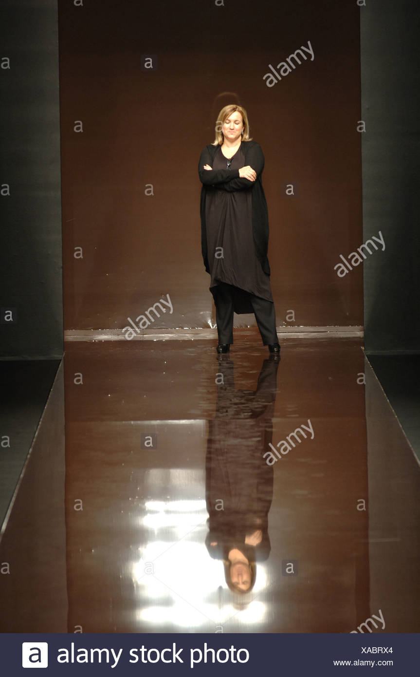 Silvia Venturini Fendi High Resolution Stock Photography And Images Alamy