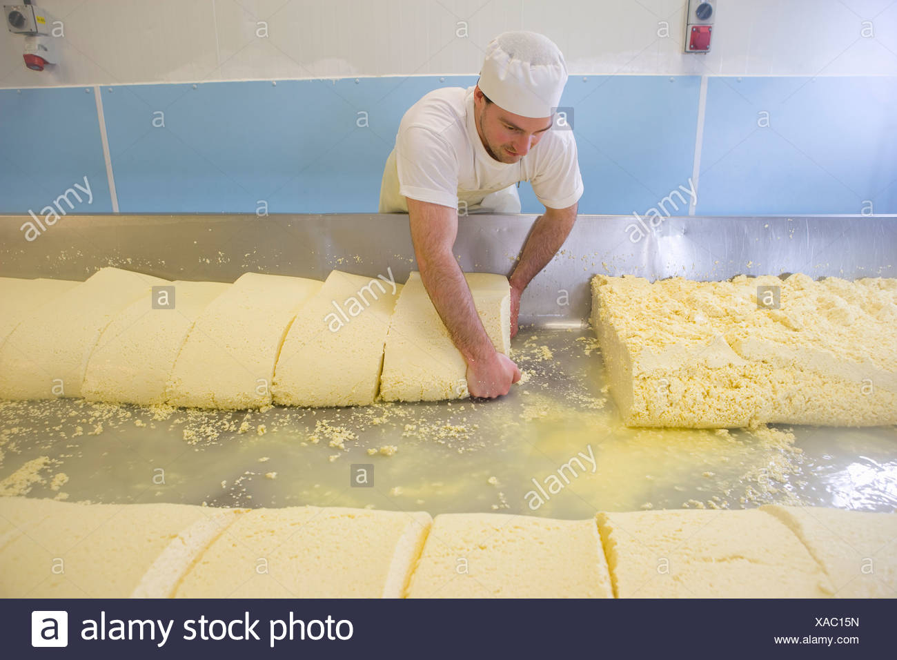 Cheddaring Stock Photos & Cheddaring Stock Images - Alamy