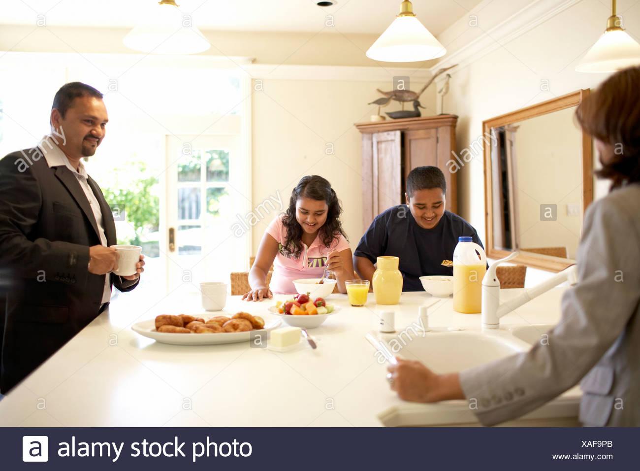 teen breakfast blend american teen