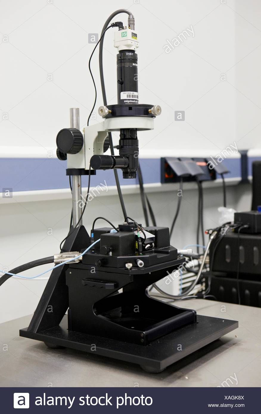 atomic force microscopes